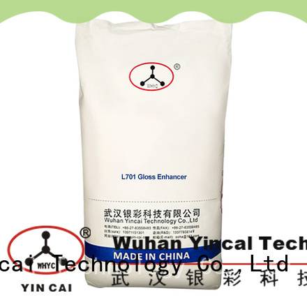 Yincai new charge modifier supplier for powder coating