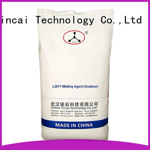 custom matting agent supplier for powder coating