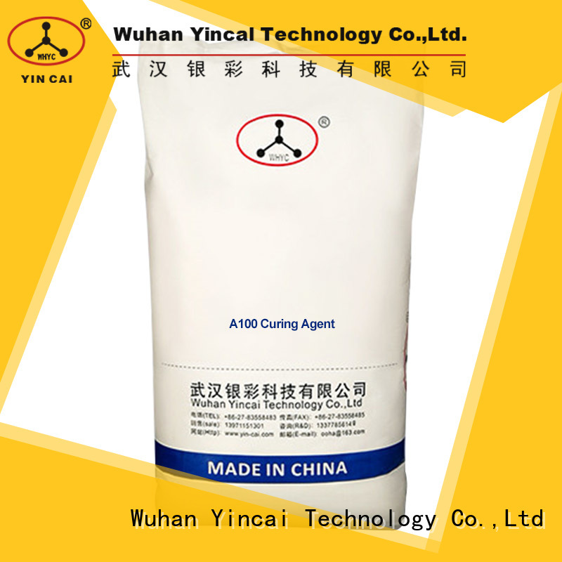 cost-efficient curing agent from China for powder coating