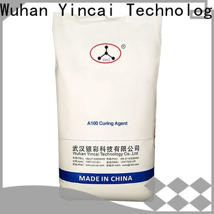Yincai 100% quality curing agent supplier for powder coating